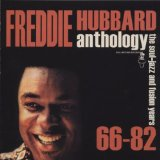 Freddie Hubbard/ANTHOLOGY DCD