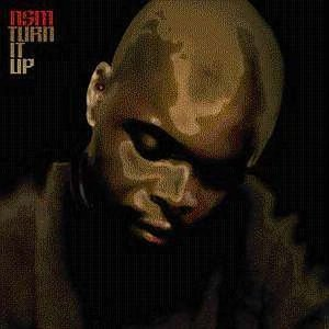 NSM/TURN IT UP CD