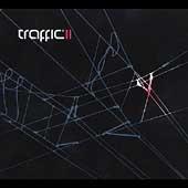 Various/COMBINATION:TRAFFIC II CD