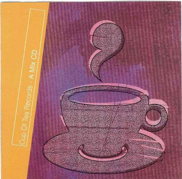 Various/A MIX (CUP OF TEA) CD