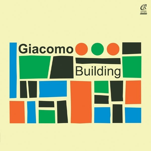 Giacomo/BUILDING LP