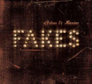DZihan & Kamien/FAKES (JAZZ REWORKS) LP