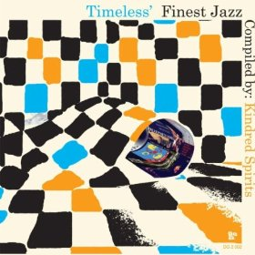 Various/TIMELESS FINEST JAZZ CD