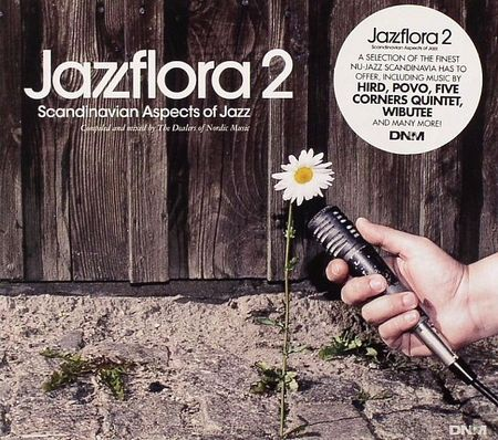 Various/JAZZFLORA VOL. 2 CD
