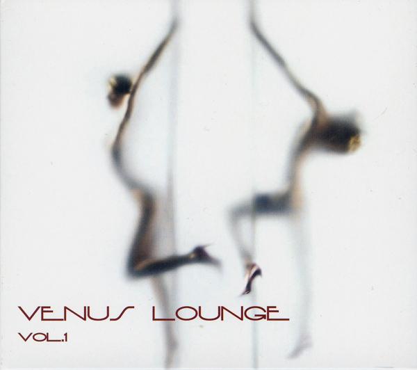 Various/VENUS LOUNGE DCD