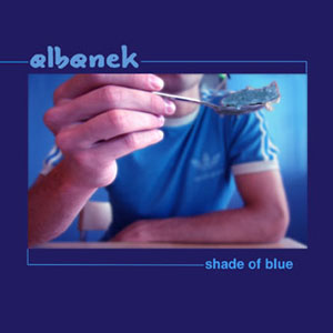 Albanek/SHADE OF BLUE DLP