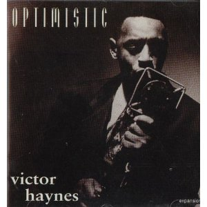Victor Haynes/OPTIMISTIC CD