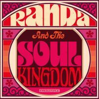 Randa & The Soul Kingdom/ST CD