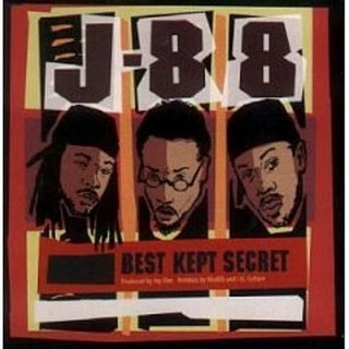 J-88/BEST KEPT SECRET (REISSUE) DLP
