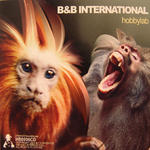 B&B International/HOBBYLAB  CD
