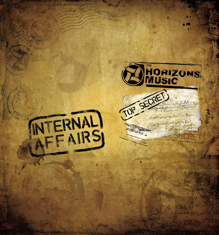 Various/INTERNAL AFFAIRS CD