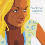 Various/STOCKHOLM SESSIONS VOL.1 CD