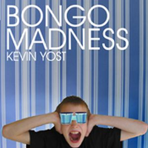 Kevin Yost/BONGO MADNESS CD