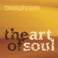 Beatphreak/ART OF SOUL CD