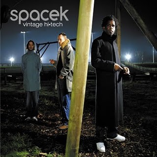 Spacek/VINTAGE HI-TECH DLP