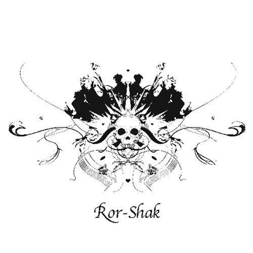 Ror-Shak/DEEP CD