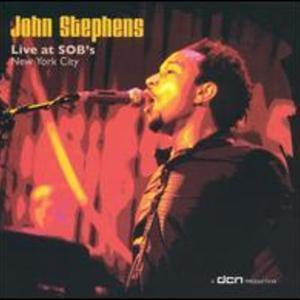 John Legend/LIVE AT S.O.B.'S CD