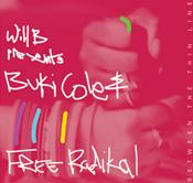 Buki Cole & Free Radikal/BETWEEN..3LP