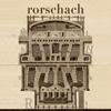Strange Attractor/RORSCHACH  LP