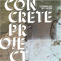 Various/CONCRETE PROJECT CD