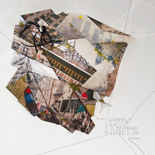 Silkie/CITY LIMITS VOL. 1 CD