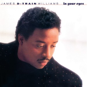 James Williams/IN YOUR EYES CD