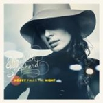 Elizabeth Shepherd/HEAVY FALLS THE... CD