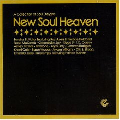 Various/NEW SOUL HEAVEN CD