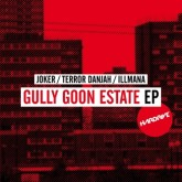 Joker/GULLY GOON ESTATE 12""