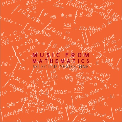 Daryl Cura/MATHEMATICS REC SERIES 1 CD