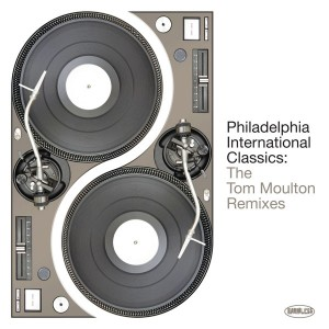 Tom Moulton/PHILLY REMIXES PART 3 D12""