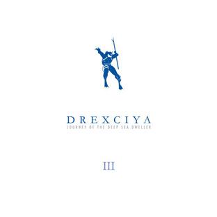 Drexciya/JOURNEY OF THE DEEP SEA III CD