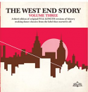Various/WEST END STORY VOL. 3 DLP