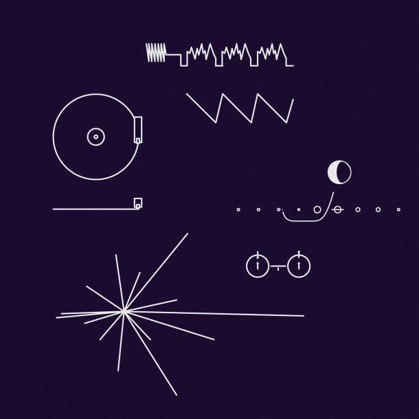 """Moon Man/LUCKY STAR SHIP 12"""""""