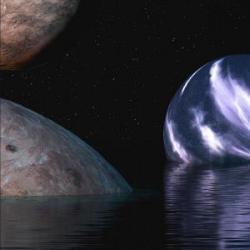 """Various/CONTINUUM 5: LUNA FRIGUS 12"""""""