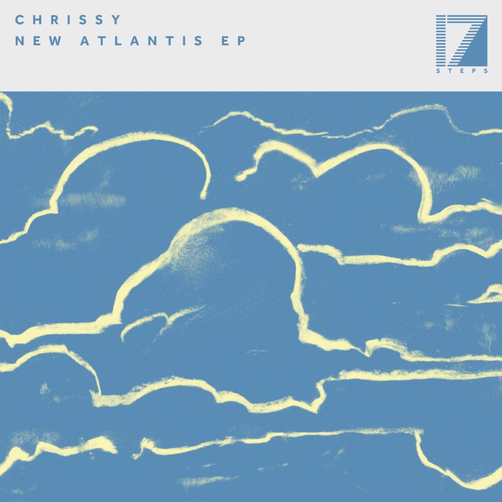 "Chrissy/NEW ATLANTIS EP 12"""