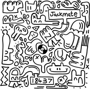 "Jackmate/MODULAR NIGHTDRIVE 12"""