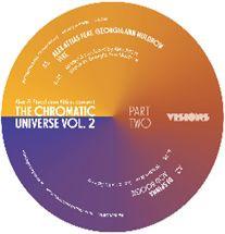 "Various/CHROMATIC...VOL 2 PART 2 12"""