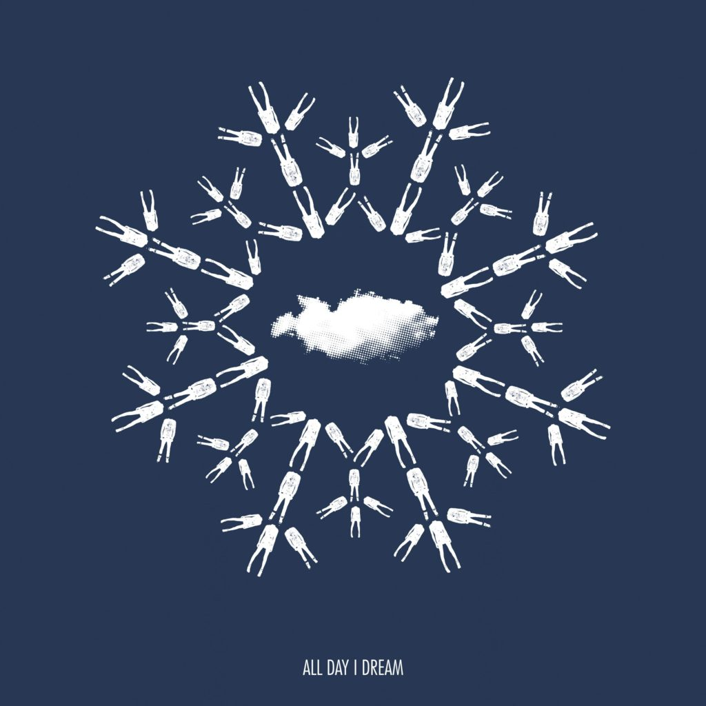 Various/ALL DAY I DREAM WINTER 2020 3LP