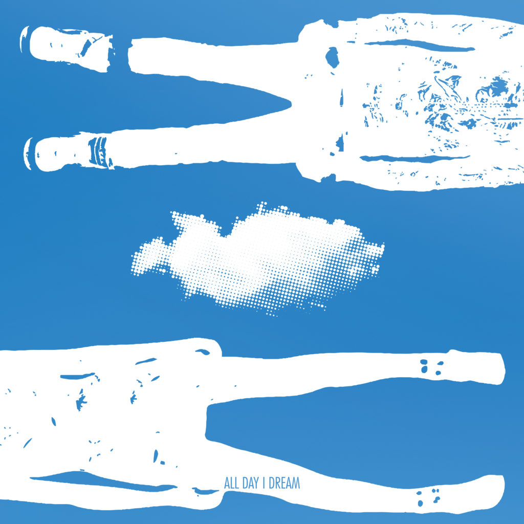 Various/ALL DAY I DREAM SUMMER 2021 3LP