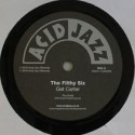 """Filthy Six, The/GET CARTER!  7"""""""