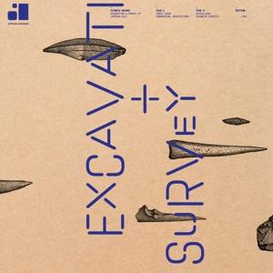"Estrato Aurora/EXCAVATION & SURVEY 12"""