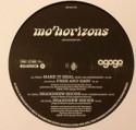 """Mo' Horizons/BRANDNEW EP 12"""""""
