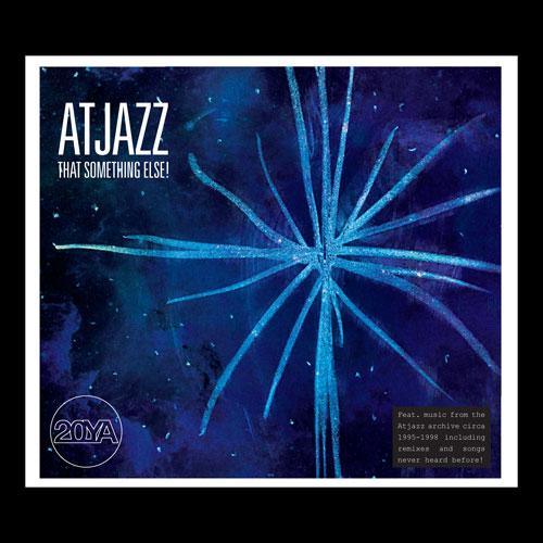 Atjazz/THAT SOMETHING ELSE! 3CD