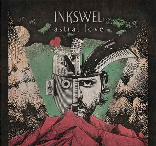 Inkswel/ASTRAL LOVE LP