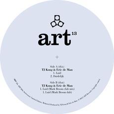 """TJ Kong & Eric De Man/LUID 12"""""""