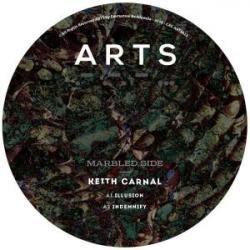 "Keith Carnal/ILLUSION 12"""