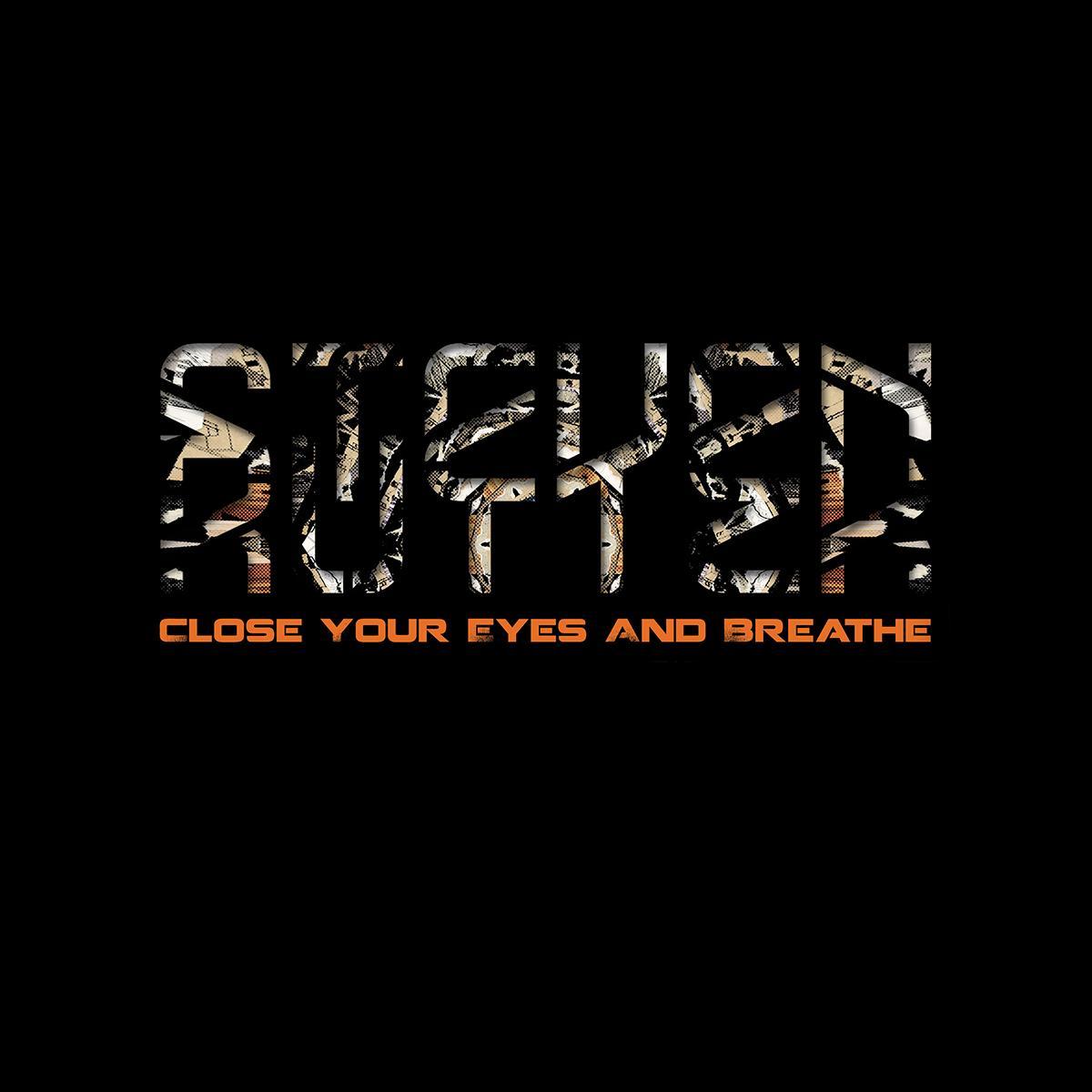 """Steven Rutter/CLOSE YOUR EYES... LTD 12"""""""
