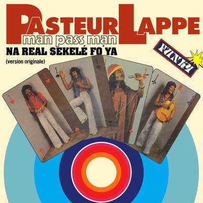 Pasteur Lappe/MAN PASS MAN LP