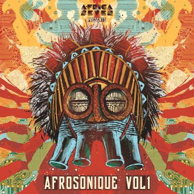 Various/AFROSONIQUE VOL 1 DLP